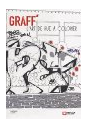 cahier coloriage graffiti